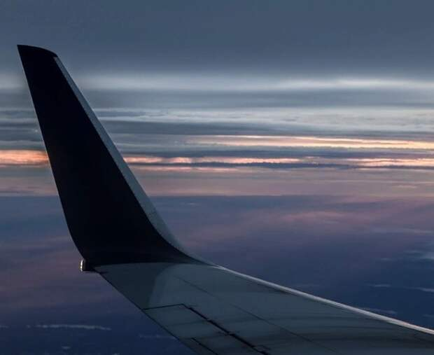 """""""Аэрофлот"""" отреагировал на сообщения """"Ведомостей"""" о международных рейсах вопреки запрету"""