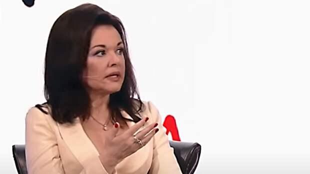 Дочь Валентины Талызиной рассказала о пережитых домогательствах главного режиссера