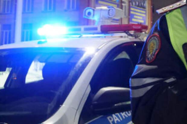 Водитель, насмерть сбивший мужчину по ул. Казыбек би, задержан в Шымкенте