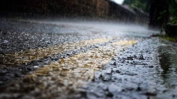 Крымчан 11 мая ждут заморозки на почве и дожди