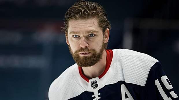 Кузнецов получил разрешение от врачей на участие в 3-й игре серии с «Бостоном»