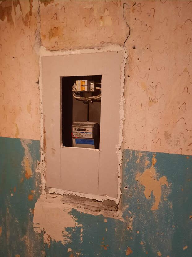 Ремонт комнаты и прихожей в хрущевке. Фото до и после