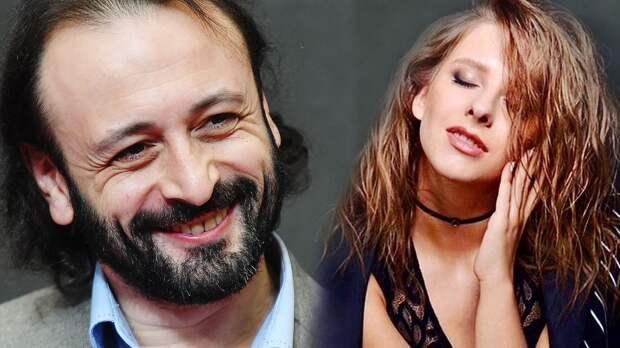 Илья Авербух встречается с «папиной дочкой» Лизой Арзамасовой: фото. Он старше актрисы на 21 год