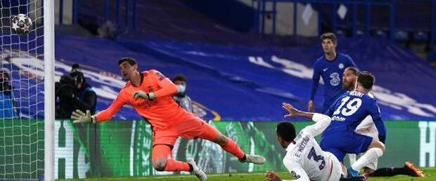 В финале Лиги чемпионов сыграют два английских клуба