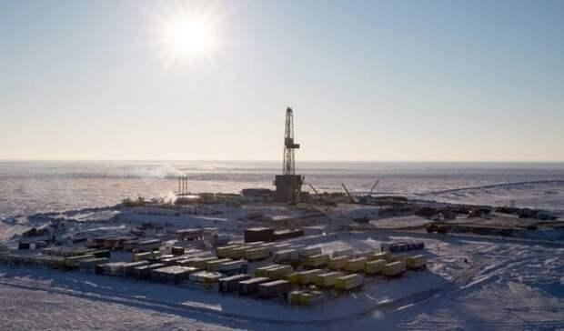 Льготы для новых месторождений нефти наТаймыре одобрил СовФед