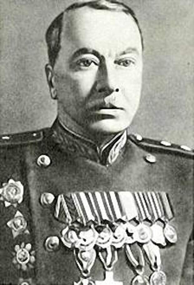 Конец Анненкова, или Красная бригада против Семиреченской армии