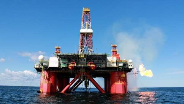 «Газпром нефть» иShell будут вместе разрабатывать шельф Сахалина