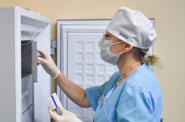 В Москве расширен список категорий граждан для вакцинации от COVID-19