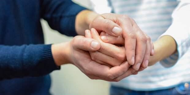 Подростку необходимо безусловное принятие – специалист семейного центра в Северном