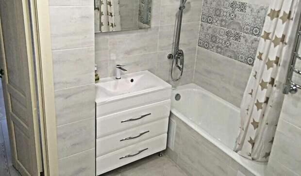 Мебель для ванной: как выбрать