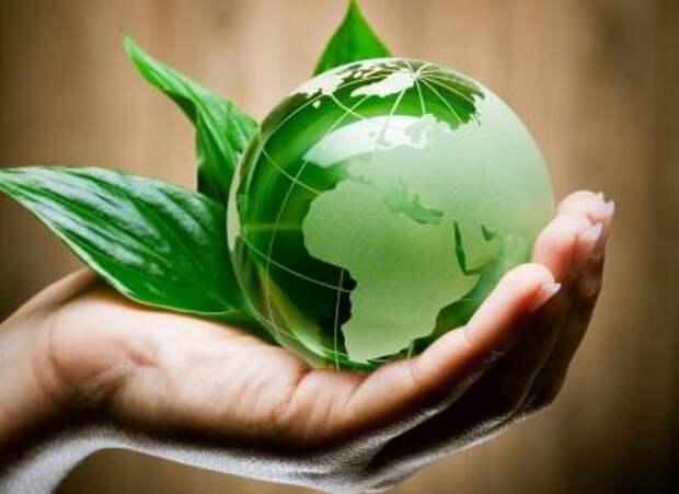 """""""Зеленая"""" экономика может стать новым драйвером для роста сырьевого сектора"""