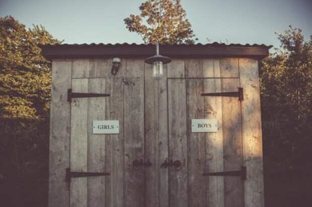 Как выбрать биотуалет для дачи или частного дома