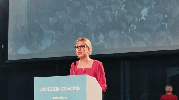 Гаспарян: Соболь пытается вернуться в медиаповестку через критику Илона Маска