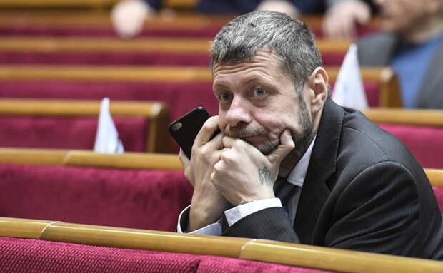 Неонацист Игорь Мосийчук сказал, как киевским властям вернуть Крым и Донбасс