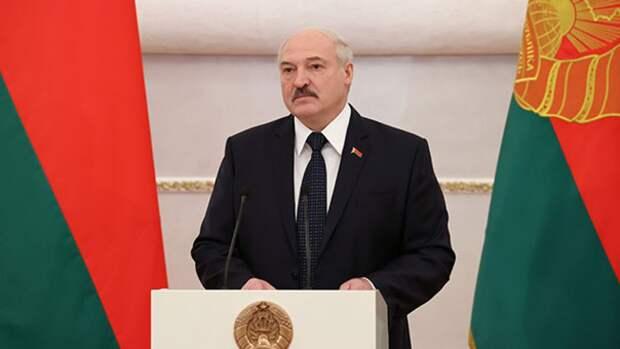 Лукашенко подписал закон о регулировании деятельности правоохранителей