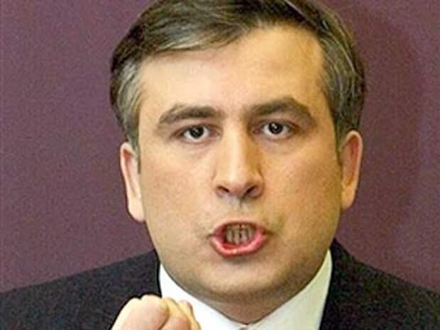 СМИ: Суд в Грузии заочно арестовал Саакашвили и двух экс-министров