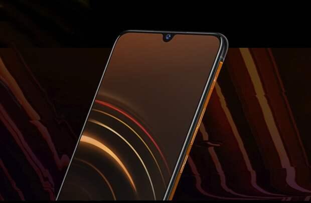 Смартфон-первенец Vivo iQOO: чип Snapdragon 855, до 12 Гбайт ОЗУ и тройная камера