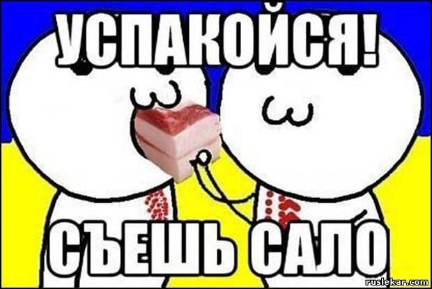 ЕС и США начали холодную войну с Украиной