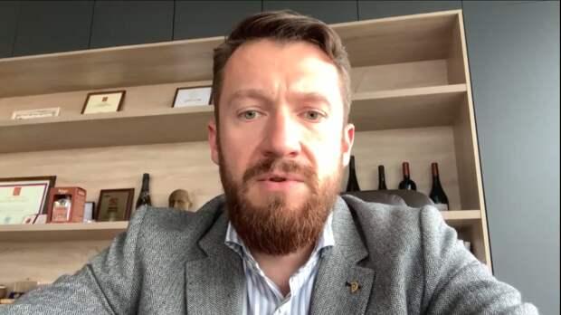 Руководитель «Абрау-Дюрсо»: «Виноделие в частных руках всегда эффективнее»