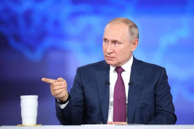 Путину надоело отдуваться на прямых линиях за губернаторов