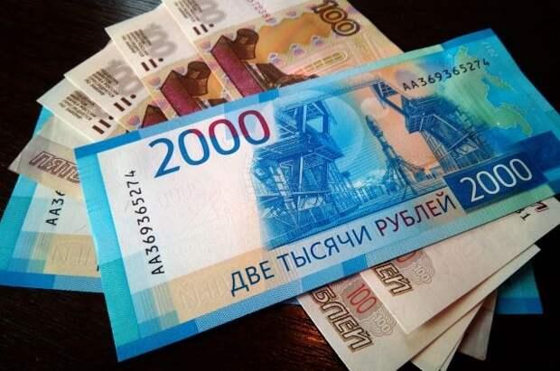 Во ФСИН объяснили доход в 224 тыс. рублей на принудительных работах