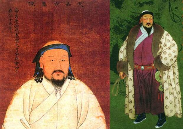 Ходзё Токимунэ - победитель монголов