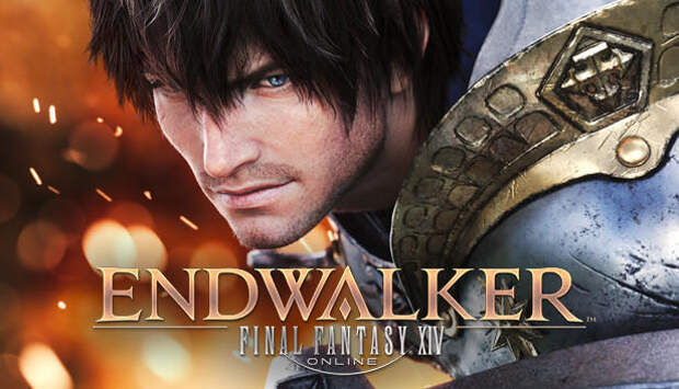 Final Fantasy XIV: Heavensward - CGI-трейлер Final Fantasy XIV Endwalker