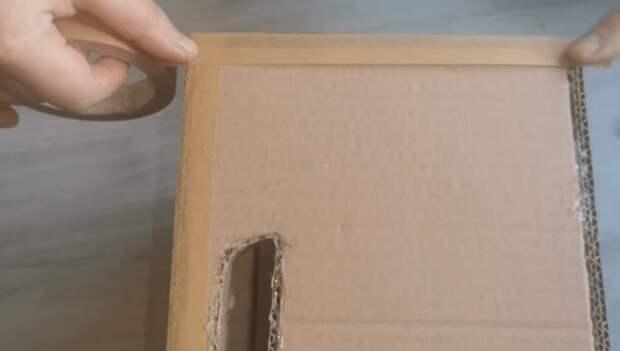 Супер утилизация ящика: практичный результат с продуманной функциональностью
