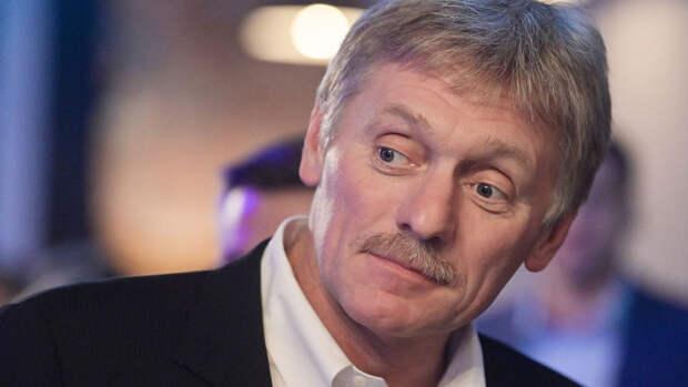 Песков посоветовал уволенным сотрудникам метро жаловаться в прокуратуру