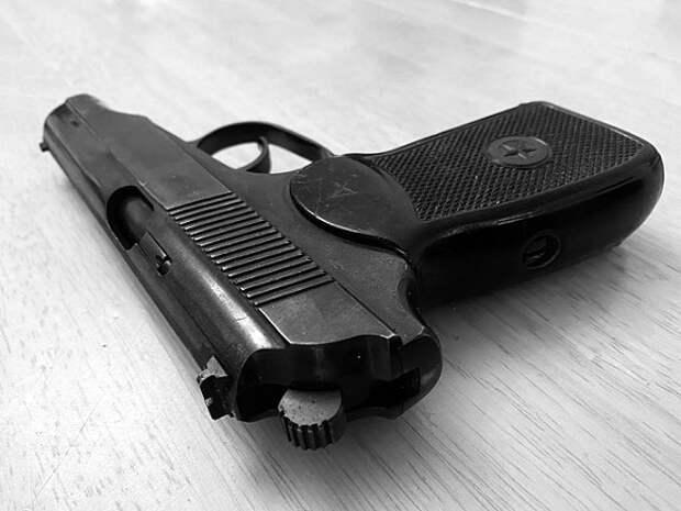 Психиатр Бублик о выдаче справок на оружие: С первого взгляда определить неадекватность невозможно