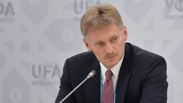 Песков рассказал, сколько поручений Путина было выполнено за семь лет