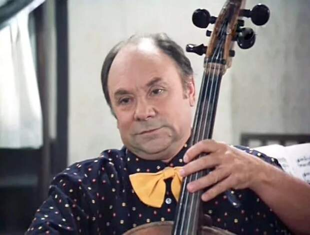 Николай Трофимов. Маленький большой человек.