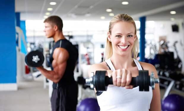 В России подорожают абонементы в фитнес-клубы