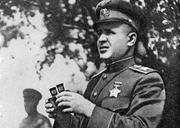 Каких героев Великой Отечественной незаслуженно репрессировали