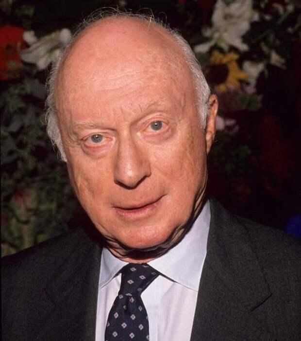 В возрасте 106 лет умер «старейший актер в мире» Норман Ллойд