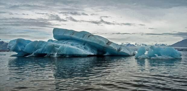 Климатолог назвал самую большую угрозу для России