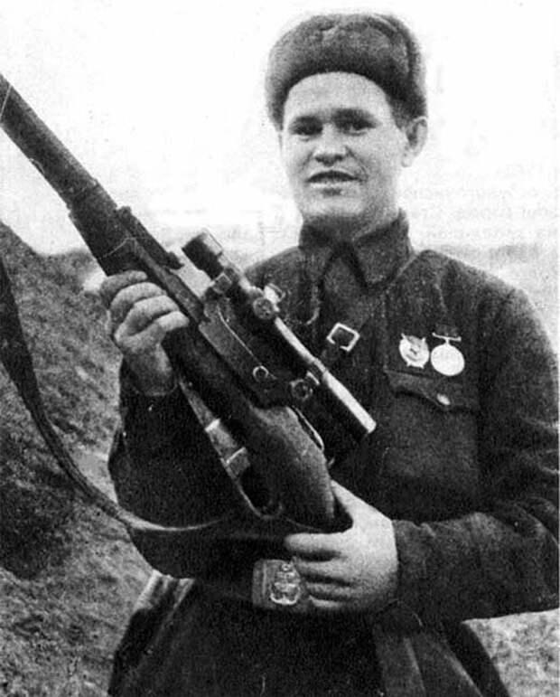 Василий Зайцев (1915-1991)
