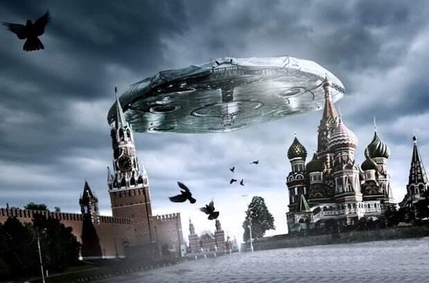 Оппозиция рассказала о надежде на вторжение инопланетян