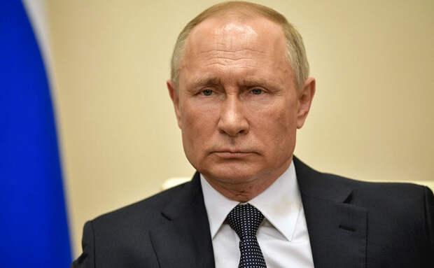 Владимир Путин подписал закон о реформе системы ОМС
