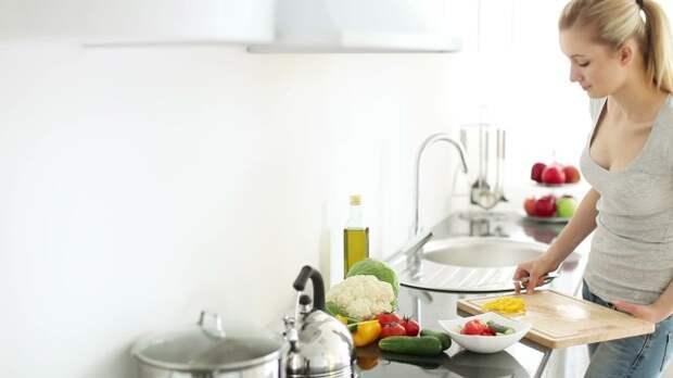 Непростительные ошибки на кухне которых легко избежать
