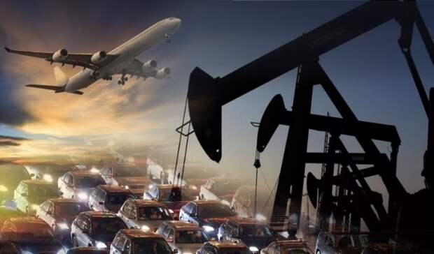 Возвращение спроса нанефть напрежний уровень непроизойдет вближайшие два года— Rystad Energy