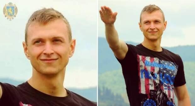 Украина: Погибший герой-офицер оказался нацистом, которого убили свои же
