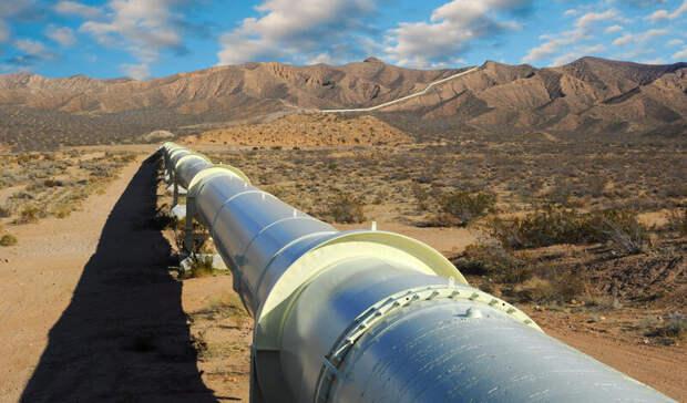 СМонголией подписан меморандум остроительстве газопровода