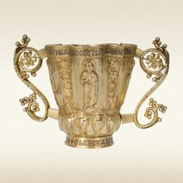 Кратир.Новгород, 11 век