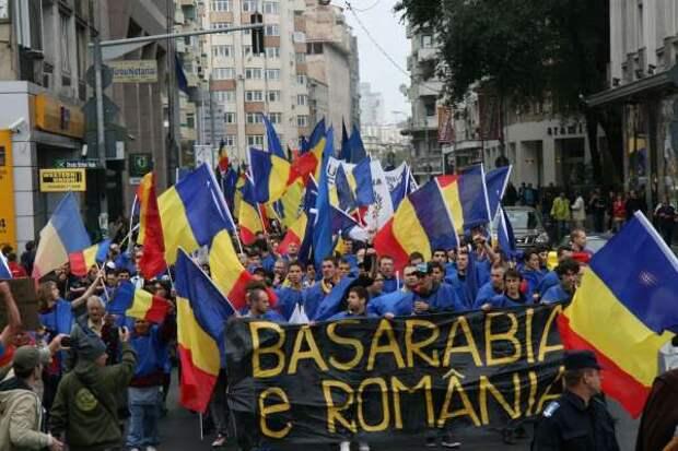 Румыния потребовала от Украины исключить «молдавский язык»