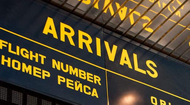 Авиакомпания flydubai начинает выполнять прямые рейсы в столицу ОАЭ из Новосибирска