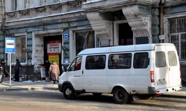 Хабаровские маршрутники выступают за пересмотр стоимости проезда на своем транспорте