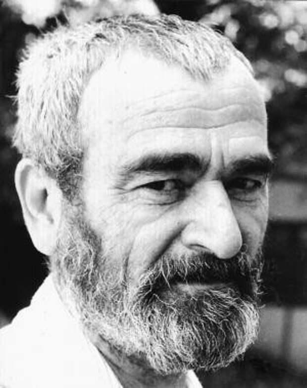 Юбилей Виктора Абаева