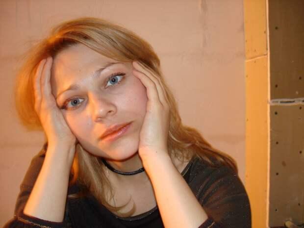 Немая Геля из «СВ-шоу», радости и горести в жизни талантливой актрисы
