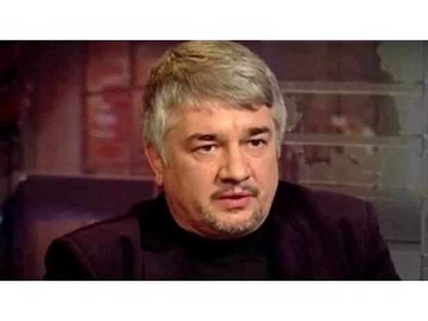Ищенко: Россия умеет выбрать момент для резкого и неожиданного удара